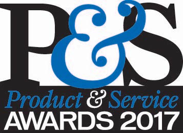 Product & Services Awards 2017
