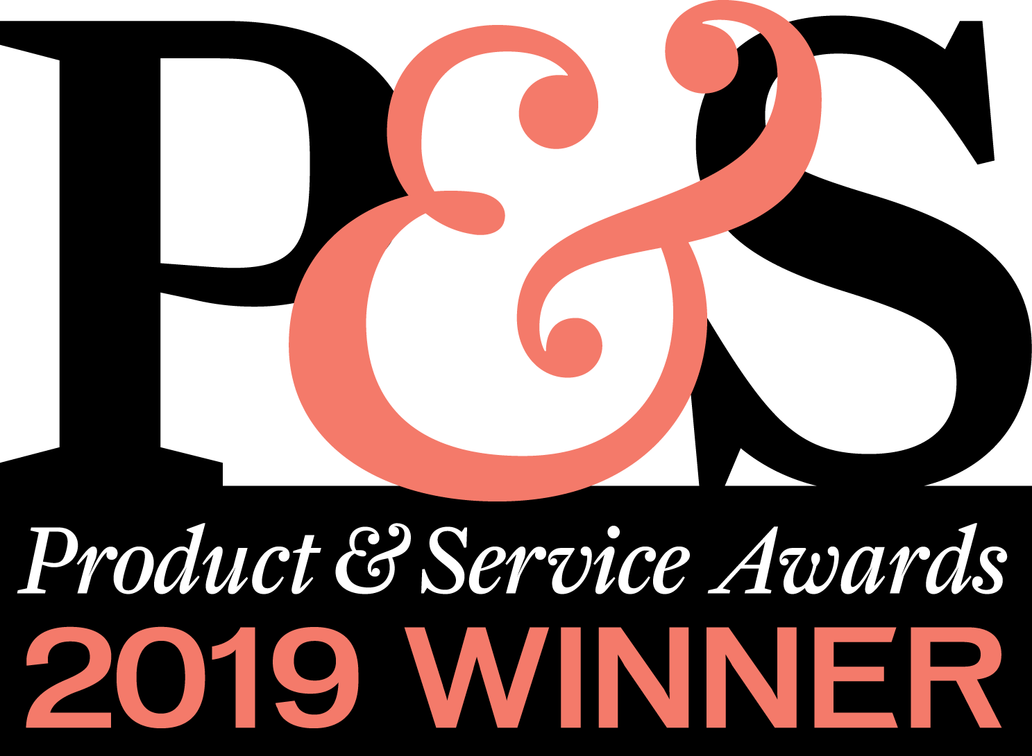 Product & Services Awards 2019